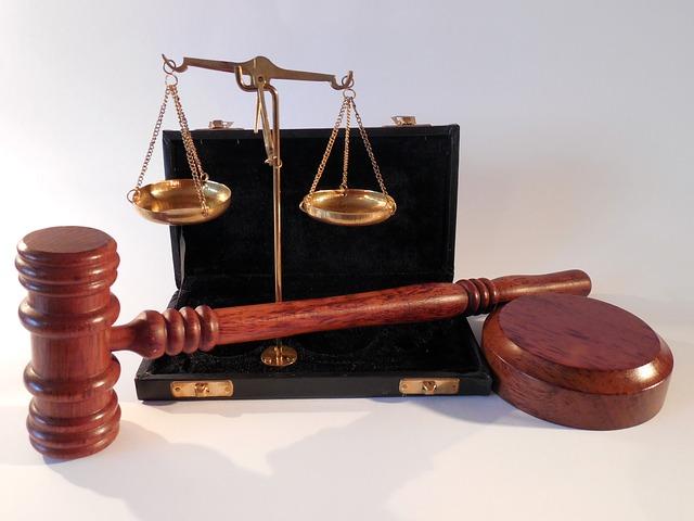 legal hammer